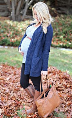 GBO Fashion | Maternity style