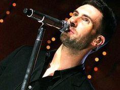 Maroon 5 perform Unplugged Adam Lavine