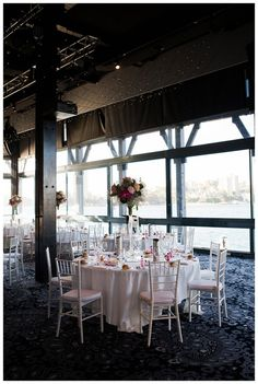 Waterfront Wedding Venues Sydney Lisa Reception