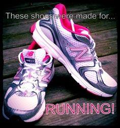 The #beginning of my #running journey