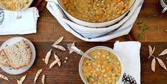 C'est tout simplement la meilleure soupe aux pois que j'ai mangée dans ma vie! - Recettes - Ma Fourchette