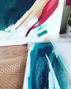 Wrapping some new work which is heading down to in Cork tomorrow. If youre in the market for some fresh spring colours head over to have a look. Delighted to join forces with love their focus on sustainability health and community! Art Sketches, Art Drawings, Wooden Cabins, Irish Art, Spring Colors, Art For Sale, New Work, Art Inspo, Cork