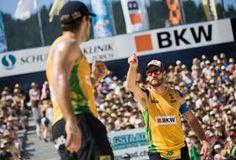 Blog Esportivo do Suíço: Campeões mundiais, Alison e Bruno Schmidt embalam e vencem na Suíça