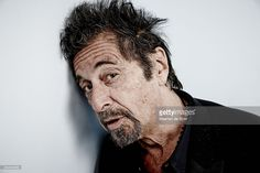 Actor Al Pacino is photographed for a Portrait Session at 2014 Toronto Film Festival on September 7, 2014 in Toronto, Ontario.