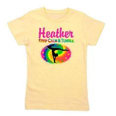 GYMNAST QUEEN Girl's Tee http://www.cafepress.com/sportsstar/10114301  #Gymnastics #Gymnast #IloveGymnastics #Gymnastgifts #WomensGymnastics #PersonalizedGymnastics #Gymnastinspiration