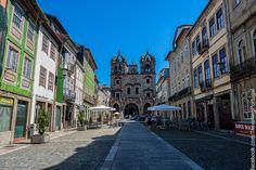 Braga, cathédrale, photo Turismo en Portugal (Flickr) – blog lysbooking