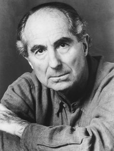 Philip Roth - a great novelist - especially, 'The Plot Against America.'