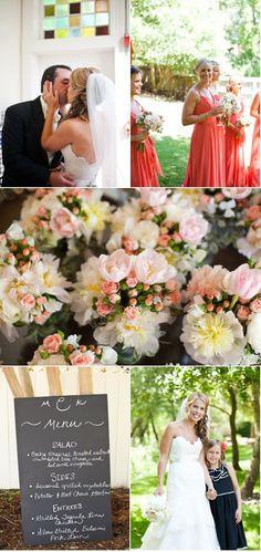 Adorable bouquets