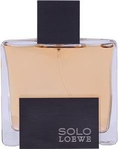 #Loewe Solo. Esta colonia de hombre, disponible en idealo desde 39,52€, puede convertirse en el #regalo perfecto. #SanValentín