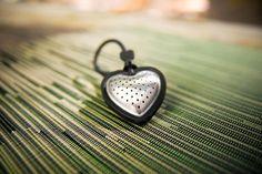 TEA HEART in heart-shape Design Awards, Heart Shapes, Tea, Personalized Items, Teas
