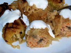 Romanian Food, Romanian Recipes, Yummy Food, Tasty, Dukan Diet, Recipies, Keto, Cooking Recipes, Chicken