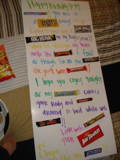 candy bar card, so gpnna do this for michael! Valentines Card Sayings, Valentine Day Crafts, Funny Valentine, Love Valentines, Holiday Party Themes, Holiday Gifts, Craft Gifts, Diy Gifts, Candy Bar Cards