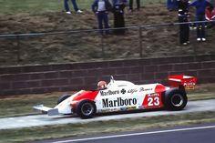 Bruno Giacomelli, Alfa Romeo 179C. British Grand Prix, @SilverstoneUK 1981