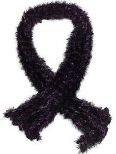 9.49$  Buy here - http://vigfx.justgood.pw/vig/item.php?t=xda2nv52194 - Magic Scarf Super Soft Mens Womens Multi-Colored Black & Purple Scarf