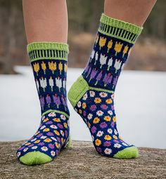 This pattern is available for kr.35.00 NOK