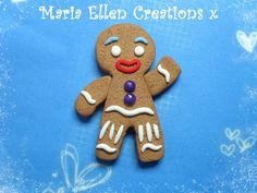 Hey, I found this really awesome Etsy listing at https://www.etsy.com/listing/207902491/gingy-gingerbread-man-polymer-clay
