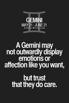 Gemini <3