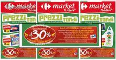 Carrefour: spendi e riprendi giocattoli e addobbi