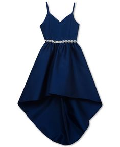 For Girls, Great Prices and Deals - Macy's School Dance Dresses, School Dances, Girls Dresses, Formal Dresses, Girl Online, Online Shopping Stores, Diane Von Furstenberg, Kids Outfits, Party Dress
