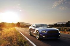 Roush Stage 3 Mustang 2014 #mustang #musclecar #nave