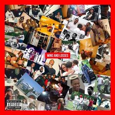 Meek Mill Wins and Losses 2017 Hip Hop Rap Album Cover Poster Meek Mill Album, Itunes Music, Maybach Music Group, Rap Album Covers, Music Covers, Pnb Rock, Yo Gotti, Ty Dolla Ign, Rap Albums