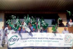 Health workers at La Linea hospital call for return of cut wages