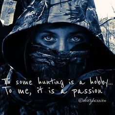 Hunting Is A Passion | Deer Passion #hunting