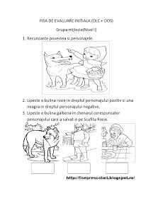 Fise de lucru - gradinita: FISE de Evaluare Initiala grupa MIJLOCIE - DS - DLC - DOS Math For Kids, Preschool Worksheets, Kindergarten, Diagram, Parenting, Baby, Bridesmaid, Crafts, Quizes