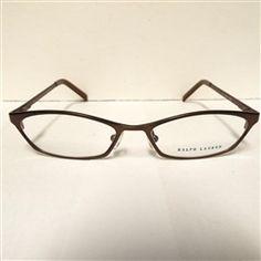 #Ralph #Lauren #Eyeglasses #RL1453 0SQ5 51-16-130 #RalphLauren #RL