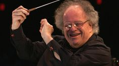 Check out this profile interview with James Levine by 60 Minutes correspondent Bob Simon