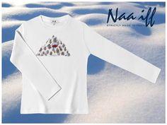 Long sleeves Naa iff t-shirt