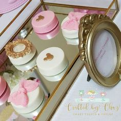 #craftedbychaz #chocolate #oreos #sweetstable #planner #eventstyling