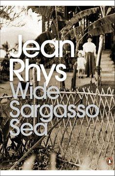 Wide Sargasso Sea (Penguin Modern Classics): Amazon.co.uk: Jean Rhys: 9780141182858: Books