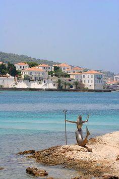 1994 Spetses (Aegina-Poros-Spetses)