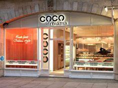 coco di mama opens second store