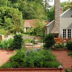 Landscape Raised Bed Design, Pictures, Remodel, Decor and Ideas - page 8