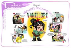 Pocket Princess Comics, Pocket Princesses, Disney Princesses, Disney Characters, Cute Disney Pictures, Disney Princess Pictures, Disney Love, Disney Art, Disney Stuff