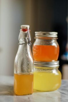 What to do with zested citrus? Make lemon, lime, and grapefruit simple syrup. From Blossom To Stem   Because Delicious www.blossomtostem.net