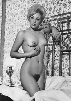 1960s Nude Pinups