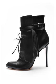 Altuzarra Fall 2012 Boots + Booties Shoes Accessories Index