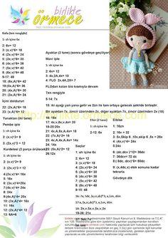 PARANOYAK SATIRLAR: Lovely Doll / Pembe Yanaklı Anahtarlık Boyutunda B...