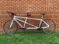 2012 #Cannondale Road #Tandem 2 #ForSale #SportingGoods - #Frederick, MD at #Geebo