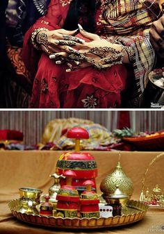 Jertik - A Sudanese Wedding Ceremony