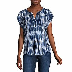 FREE SHIPPING AVAILABLE! Buy Liz Claiborne Short Sleeve Crew Neck T-Shirt-Talls at JCPenney.com today and enjoy great savings. Available Online Only!