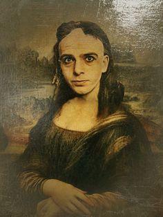 """Opera d'Arte che Amo """" Il Giocondo"""" (Peter Gabriel)"""