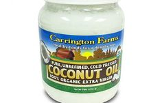 Carrington Farms Organic Extra Virgin Coconut Oil, 54 Ounce, Packaging May Vary Organic Cooking, Keto Supplements, Extra Virgin Coconut Oil, Mct Oil, Saturated Fat, Paleo Diet, Morning Coffee, Superfood