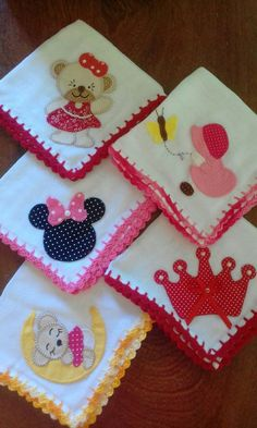 Embroidery Designs Baby Blanket Machine Applique Ideas For 2019 Machine Applique, Free Machine Embroidery Designs, Applique Patterns, Diy Embroidery, Applique Designs, Baby Sheets, Towel Crafts, Baby Burp Cloths, Knitting Accessories