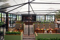 The Gully - Studio Nine Architects Tea Tree, Architects, Studio, Projects, Log Projects, Blue Prints, Building Homes, Studios, Architecture
