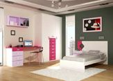 Mobila dormitor camera copil, dormitoare copii ieftine, mobilier pentru copii Baby Room, Corner Desk, Loft, Bed, Furniture, Home Decor, House Decorations, Wooden Beds, Yurts