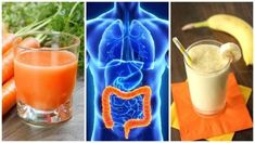 If you want to take care of your colon, cleanse it, and prevent toxins from accumulating, add fiber-rich, anti-inflammatory foods to your diet.You colon plays a Colon Cleanse Tablets, Colon Cleanse Detox, Natural Colon Cleanse, Bowel Cleanse, Cleanse Diet, Healthy Detox, Healthy Drinks, Overnight Colon Cleanse, Bebidas Detox